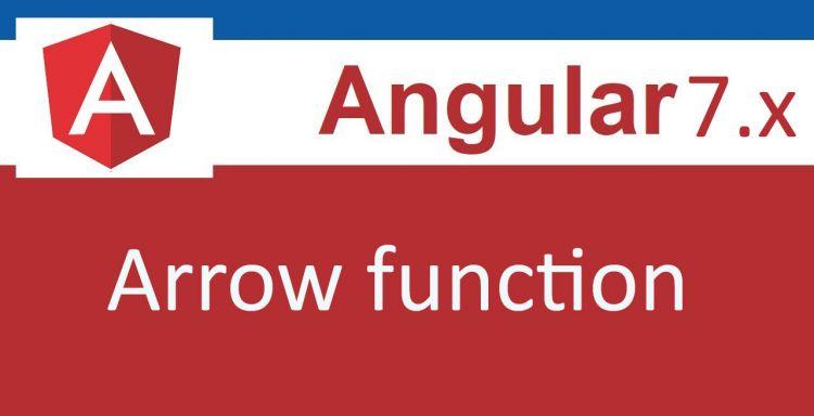 arrow-function