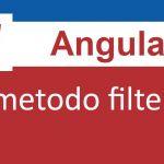 Il metodo filter in javascript: come utilizzarlo -#7