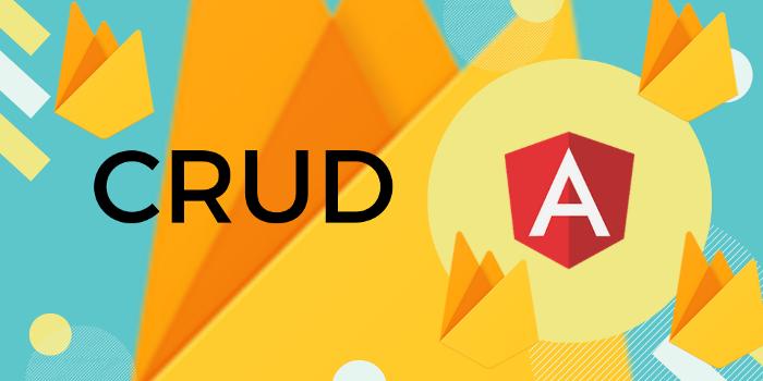 applicazione web crud con angular e firebase