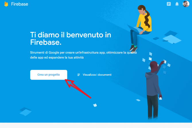 firebase-console