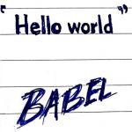 Installare React mediante Webpack e Babel