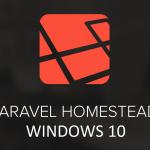 Installare laravel homestead su windows