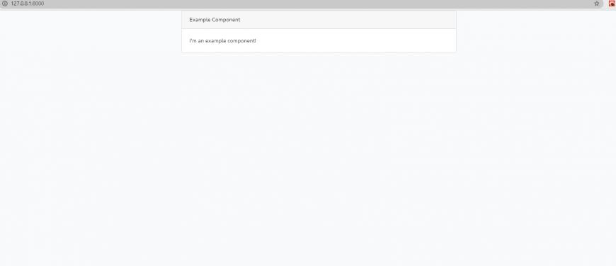 Installare React in Laravel 8