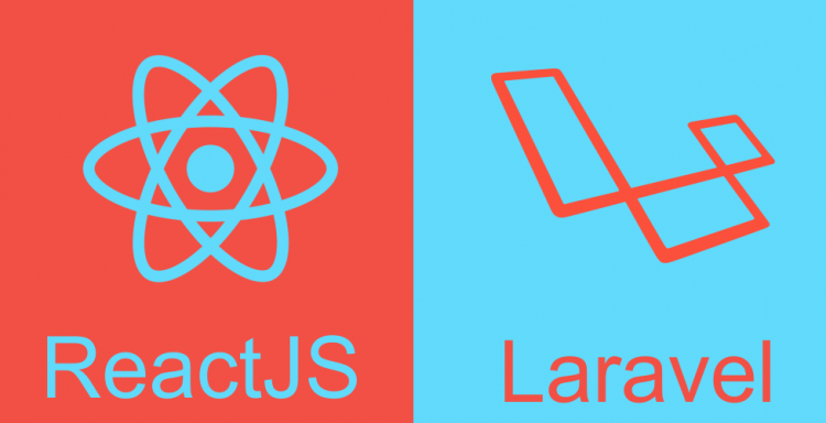 Installare React in Laravel 8